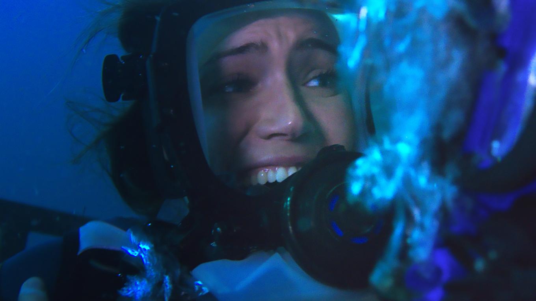 必見!『海底47m』の感想とYoutube・twitter、VOD配信情報