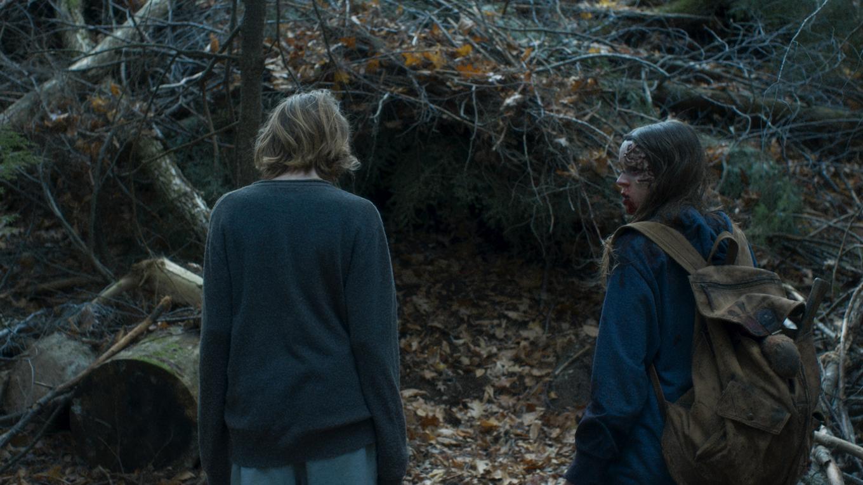 『アンデッド/ブラインド 不死身の少女と盲目の少年』の感想とtwitter情報まとめ